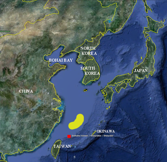 China's Offshore Oil Claims, CNOOC Review