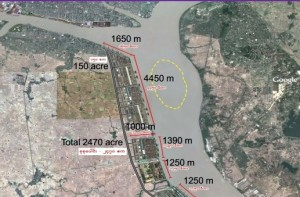 Myanmar Port Developent Projects countrywide