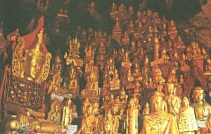 Pindaya Caves Shan Plateau, Kalaw Hill Station  Myanmar Travel