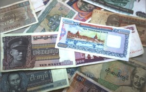 Whitepaper Collection on Myanmar's Financial Sector 2016-2017