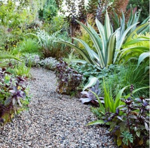 7 edible landscape garden designs